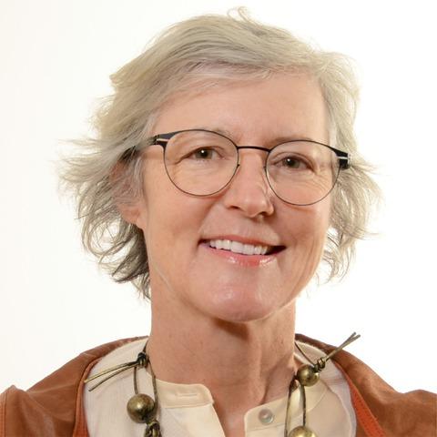 Andrea Rüdisser-Sagmeister