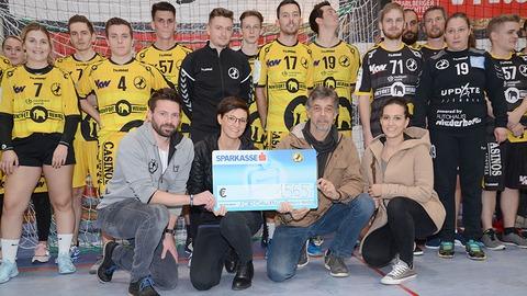 Handball-Charity fürs Vorarlberger Kinderdorf