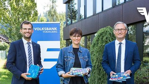 Volksbank Vorarlberg e. Gen