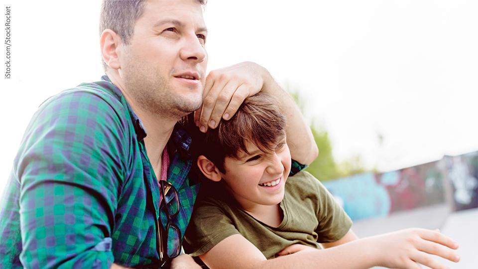 Paul und sein Papa schreiben Erfolgsgeschichte